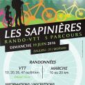 Les Sapinières | 19 juin 2016 | Saulieu (21)