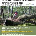 Offroad Granitic Morvan #3 - 26 et 27 septembre 2015